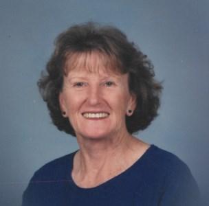 Dollie V.  Sparnroft