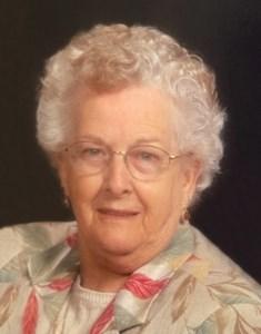 Marjorie Ruth  Klamer