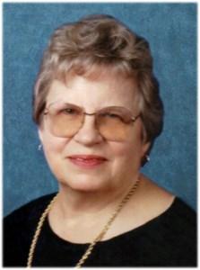 Kathleen M.  Meek