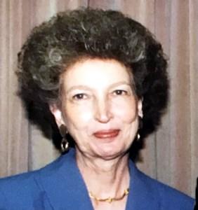 Faye M.  Walker