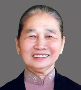 Ly Thi  Hoang