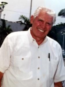 William August  Leidal