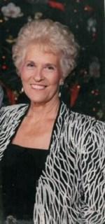 Betty KAUFFMAN