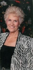 Betty E.  KAUFFMAN