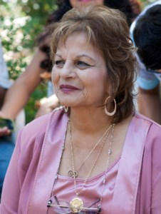Ida R.  Gomez