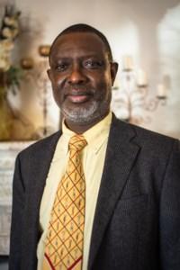 Mr. Theodore W.  Nkashama