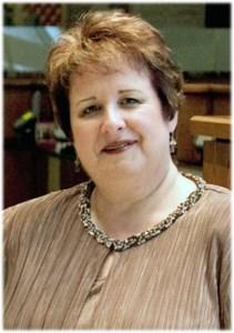 Margaret Anne  Van Tongeren