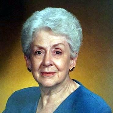 Beatrice Hampton   Moody