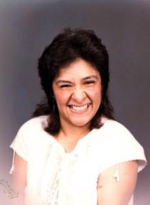 Margarita G.  Dominguez