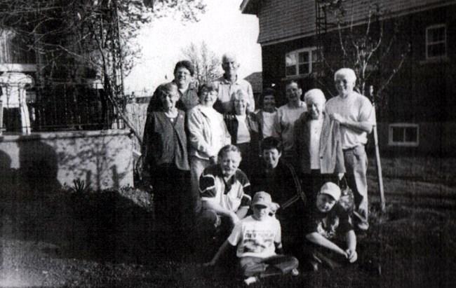 Dorothy Lee Obituary - Oshawa, ON