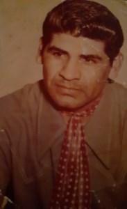 Benito  Ortiz Jr.