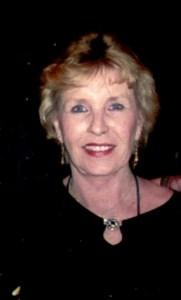 Phyllis Ann  Turner