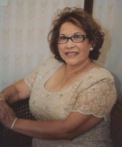 Dora Puente  Vega