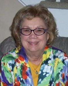 Judy D  Hudson