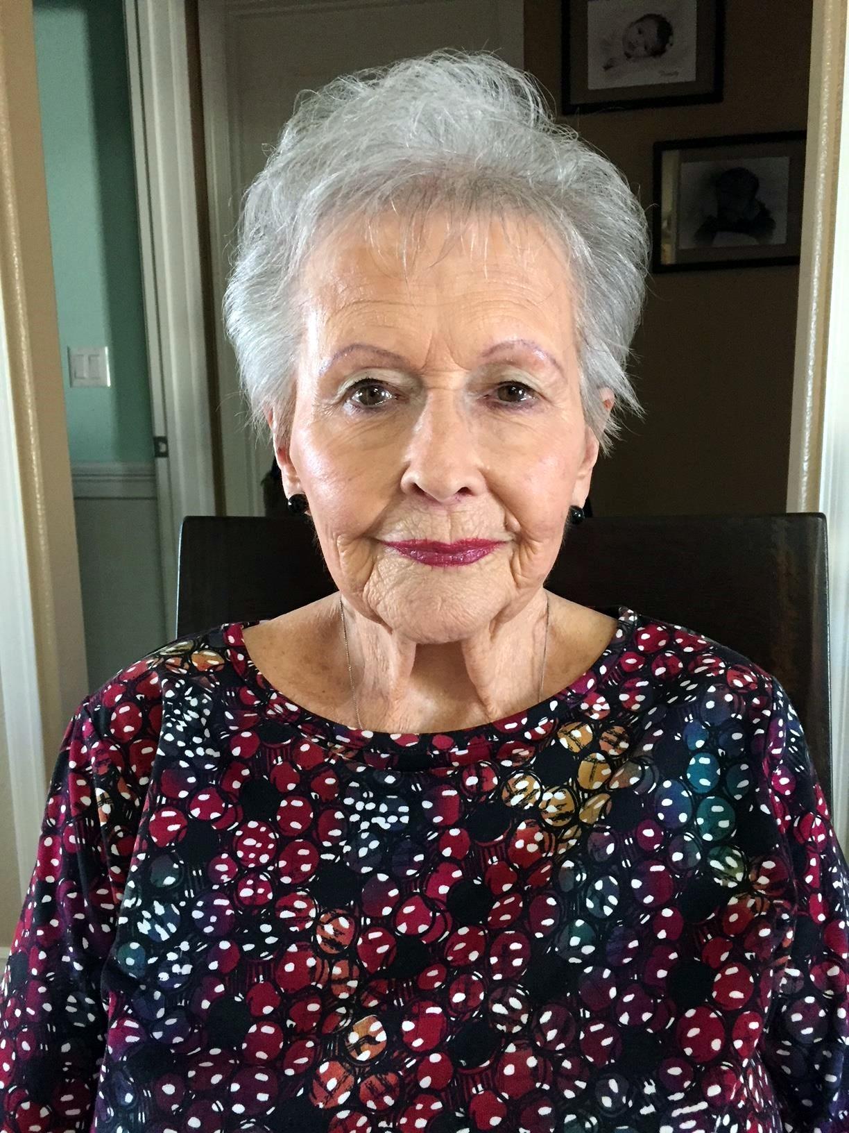 Mary Ann  MILOSEVICH