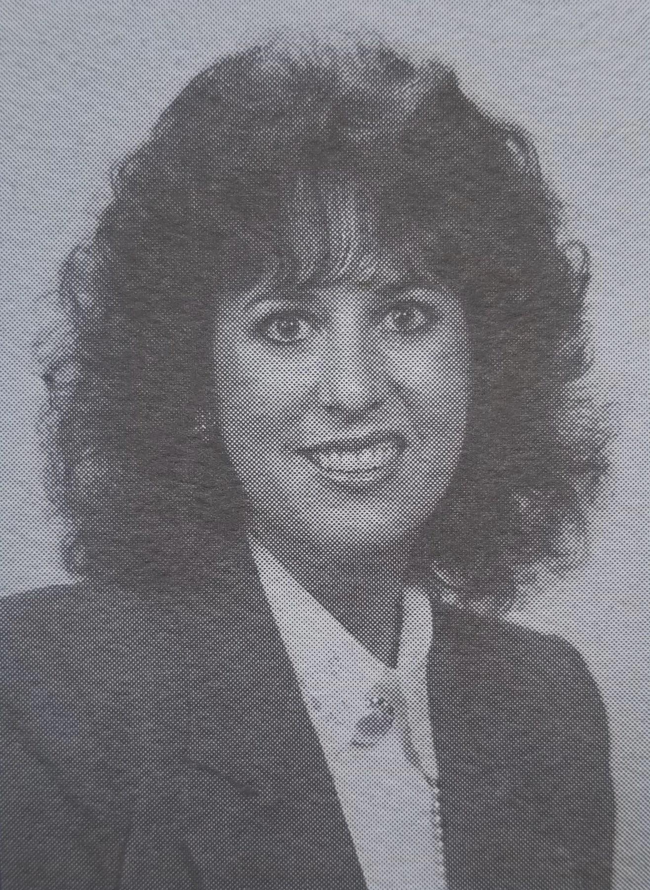 Pauline Ann  Newberg