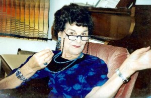 Patricia  Carleton Craighead
