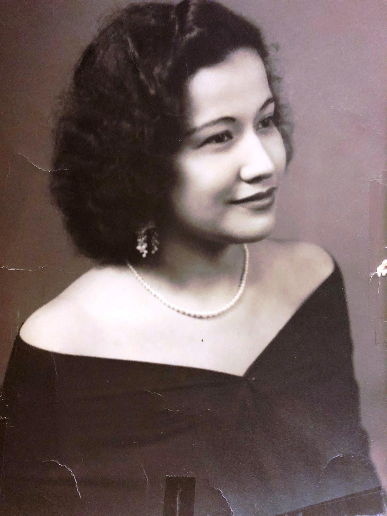 Mrs. Macaria M  Gonzales