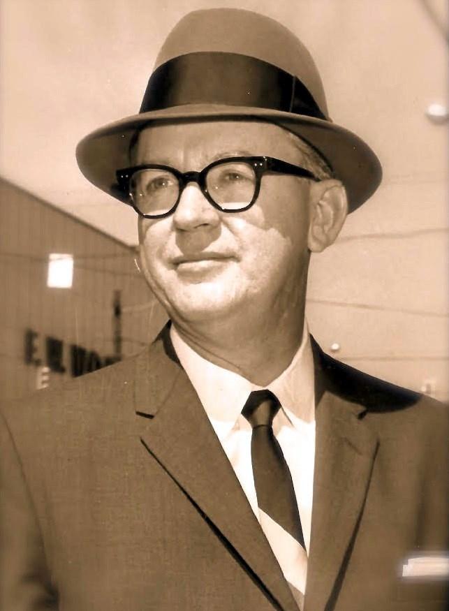 Grady Clifton  Poole
