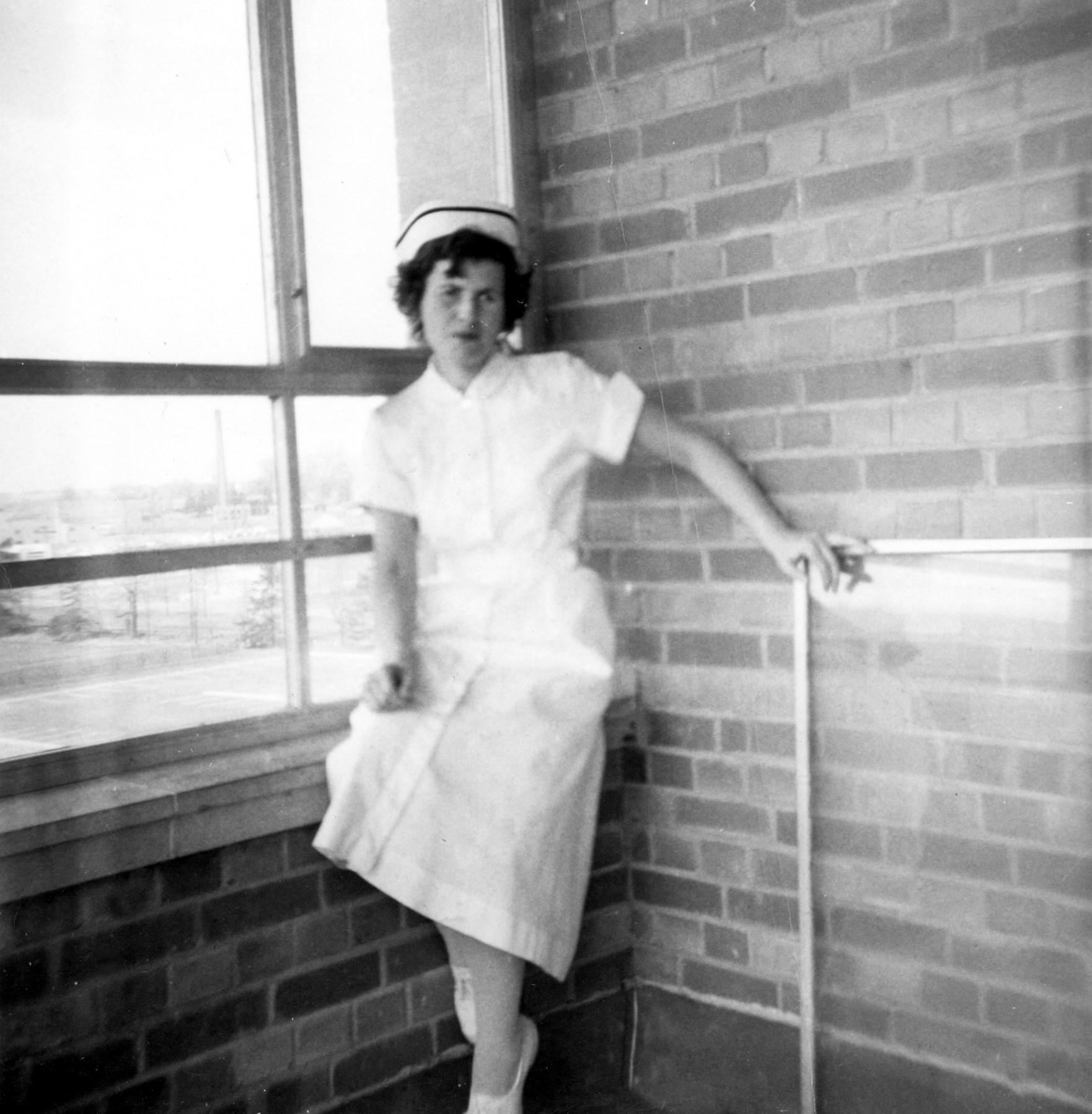 Maureen Rose  Gray