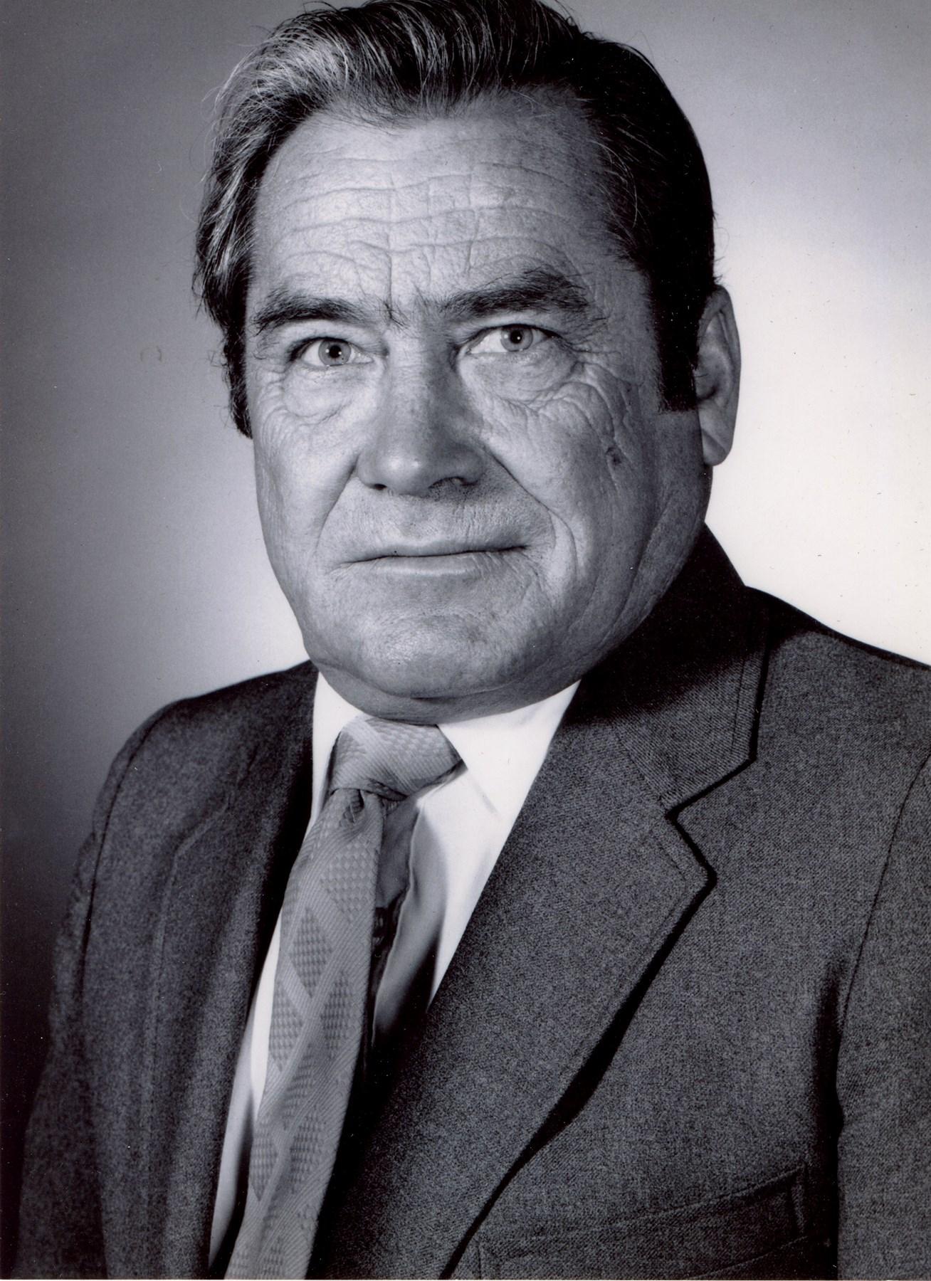 Ο Ρόμπερτ Πόρτς