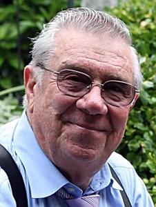 Kenneth  Geldert