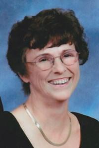 Patricia Limbaugh  Kallenbach