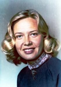 Marjorie Alice  McKay
