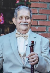 Toribio Macias  Perez