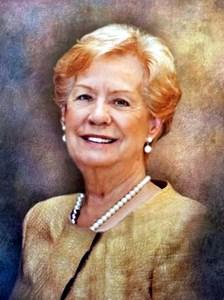 Naomi Faye  Dickman