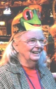Jean Ardith  Vandermeer