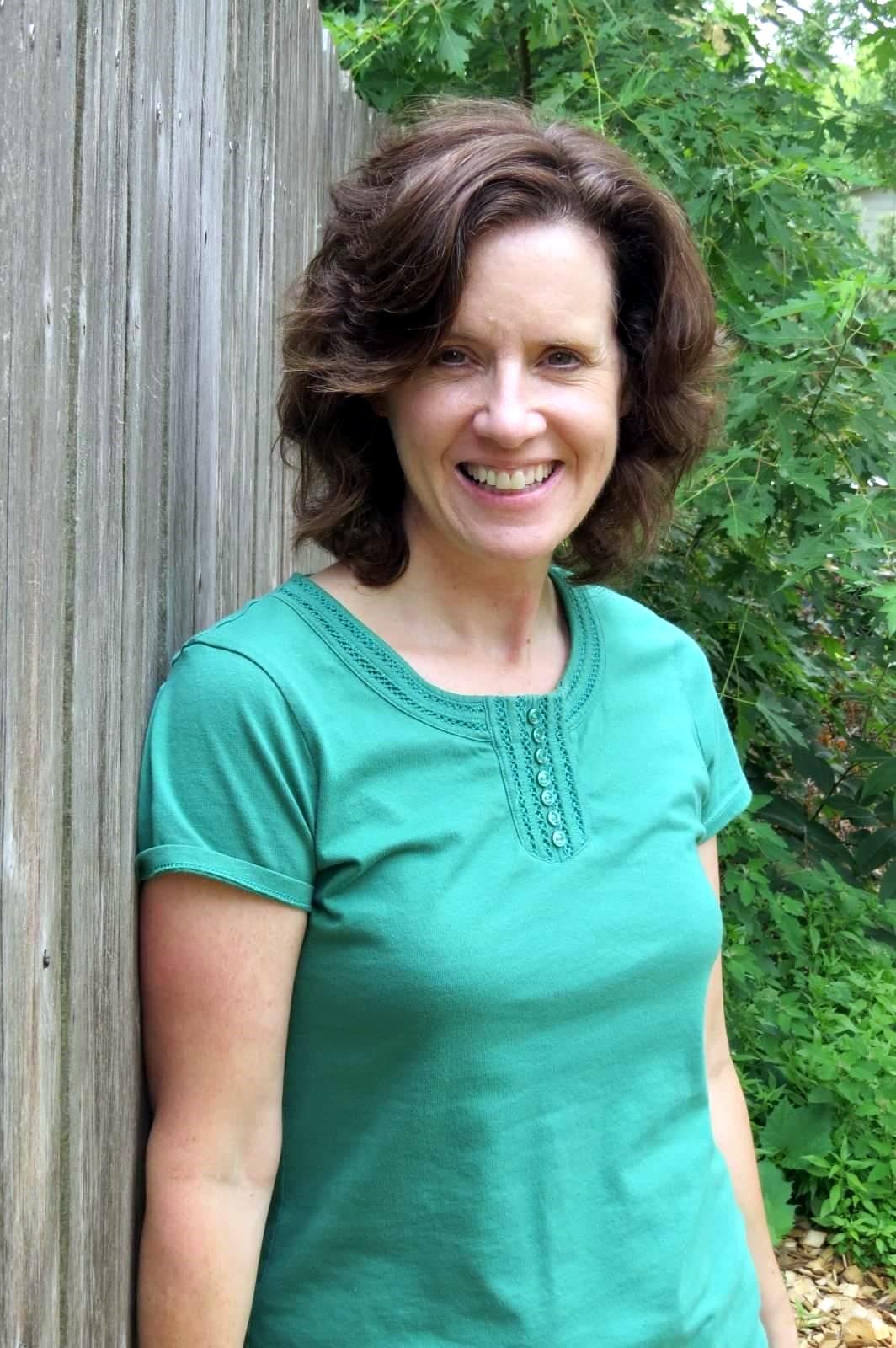 Bridget  Platt