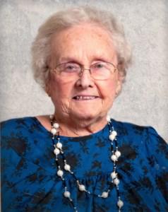 Marie Marguerite Carmel  O'Brien