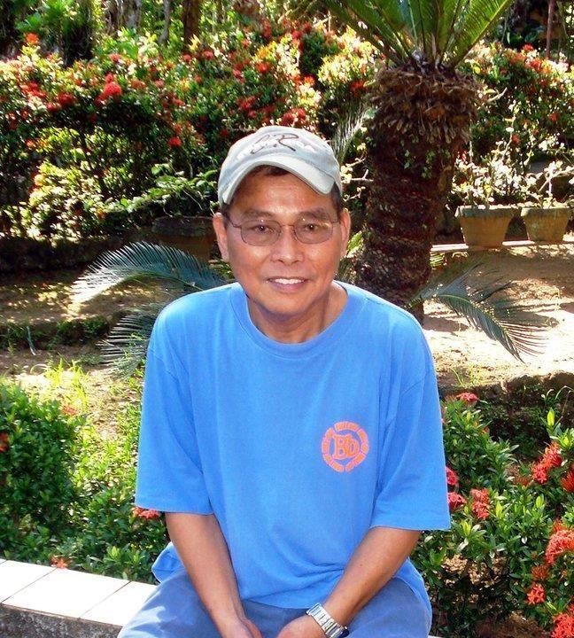 Gil Magdaong  Lorena