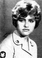 Linda Sanford