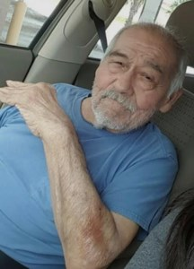 Mario D  Gonzales