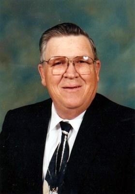 Theodore Webb
