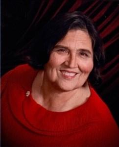 Mary Ortiz  Vinton
