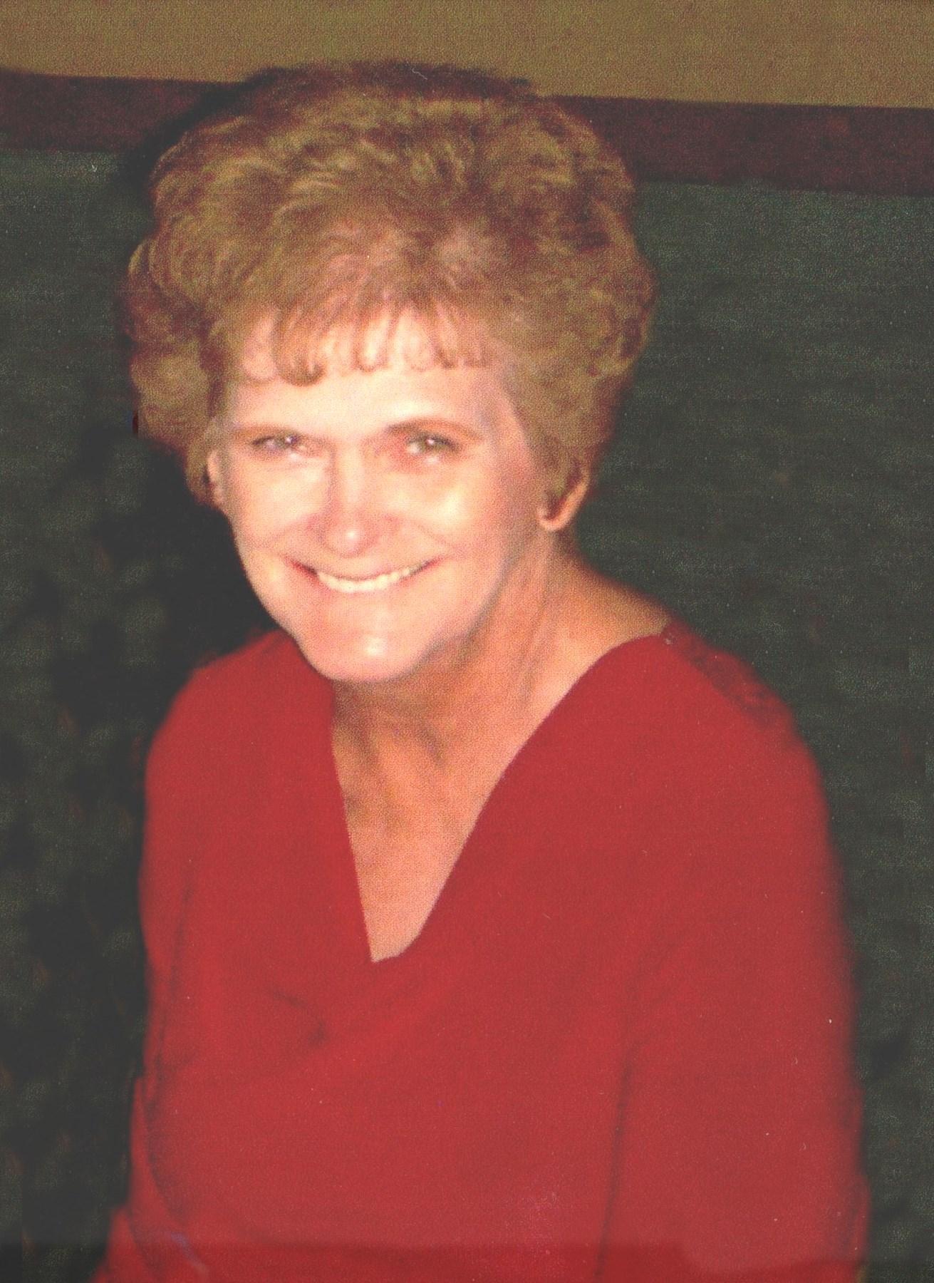 Sandra Lynn  Houseknecht