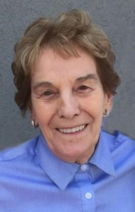 Darlene Anne  McKay