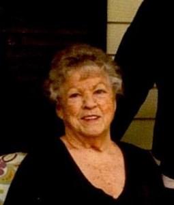 Iris Mae  Judd