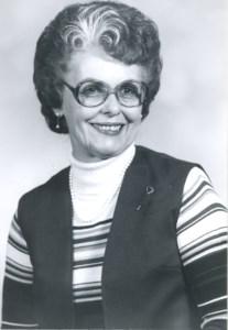Mildred Lucille  Aitken