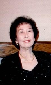Melia O.  TOMAS