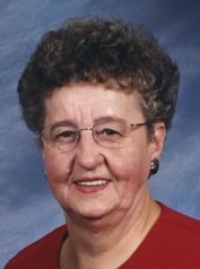 Caroline Ann  Sharp