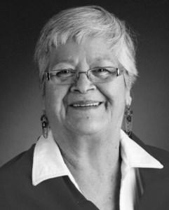 Gloria Evelyn  Joseph