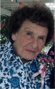 Lorena Elmira  Ferrington