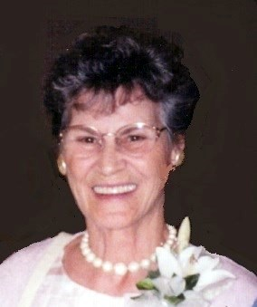 Jeanie  Blumenkemper