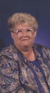 Cheryl Ann  Dorton