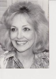 Jeanne Carson