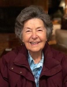 Helen Ruth  Woodrow